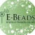 ebeads bead supplier logo link